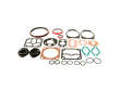 Eurospare Engine Crankcase Cover Gasket Set