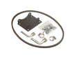 OEM A/C Compressor Mount and Drive Kit (OE-1607586)