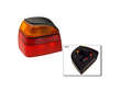 Genuine Tail Light Lens Assembly