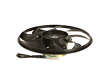 Professional Parts Sweden Engine Cooling Fan