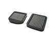Mann-Filter Cabin Air Filter Set (MAN1609500)