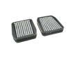 Mann-Filter Cabin Air Filter Set (MAN1609571)