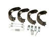 ATE Parking Brake Shoe (ATE1610349)