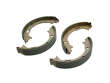 Jurid Parking Brake Shoe (JUR1610349)