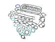 Keukdong Engine Cylinder Head Gasket Set