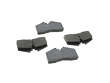 Jurid Disc Brake Pad