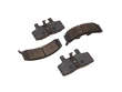 Akebono Disc Brake Pad