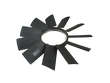 German Engine Cooling Fan Blade