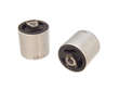 Lemfoerder Suspension Control Arm Bushing Kit (LEM1615285)