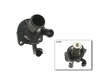 Genuine Engine Coolant Thermostat (OES1616081)