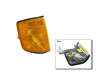 Magneti Marelli Turn Signal Light Lens (MRL1616442)
