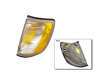 Bosch Turn Signal Light Lens (BOS1617450)