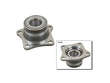 NSK Axle Shaft Bearing Assembly (NSK1617489)