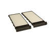 Mahle Cabin Air Filter Set (MAH1618327)