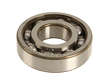 SKF Manual Trans Main Shaft Bearing (SKF1618944)