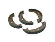 Pagid Parking Brake Shoe (PAG1619872)