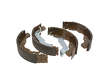 Sangsin Drum Brake Shoe (SBC1622011)