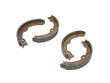 Textar Parking Brake Shoe (TEX1622364)