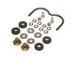 Genuine Exhaust System Hanger Kit (OES1622386)