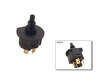 Genuine HVAC Blower Fan Switch (OES1623470)