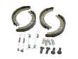 Vaico Parking Brake Shoe (VCO1624302)