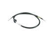Scan-Tech Parking Brake Cable (STP1624649)