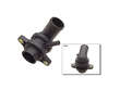Genuine Engine Coolant Thermostat (OES1624867)