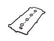 Victor Reinz Engine Valve Cover Gasket Set (REI1625446)