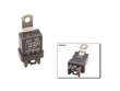 Original Equipment Fog Light Relay (OEA1625951)