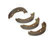 Pagid Parking Brake Shoe (PAG1626141)