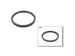 Corteco Engine Crankshaft Seal (CFW1626312)
