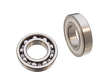 SKF Manual Trans Main Shaft Bearing (SKF1628475)