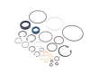 Hebmuller Steering Gear Seal Kit (HEB1632486)