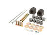 Febi Suspension Stabilizer Bar Bushing Kit (FEB1632909)
