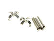 Professional Parts Sweden Disc Brake Hardware Kit (PPS1633419)
