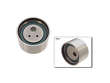 GMB Engine Timing Belt Tensioner Pulley (GMB1633624)