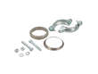 HJS Exhaust Muffler Clamp Kit (HJS1633879)