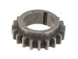Eurospare Engine Timing Crankshaft Gear (ESP1634449)