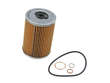 Bosch Engine Oil Filter Kit