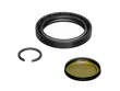Hebmuller Auto Trans Final Drive Seal Kit (HEB1638840)