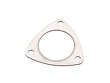 Elring Exhaust Manifold Heat Exchanger Gasket (ELR1639108)