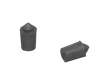 Bosal Exhaust Rubber Buffer (BSL1641245)