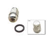 Dorman Wheel Lug Nut                                                                                        (DOR1642751)