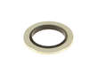 Qualiseal Auto Trans Oil Cooler Hose Banjo Bolt O-Ring (QST1643632)
