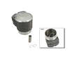 Mahle Engine Piston Kit (MAH1645857)