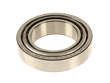 Timken Manual Trans Output Shaft Bearing (TIM1651358)