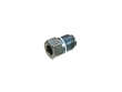 Genuine Power Steering Return Line End Fitting (OES1655614)