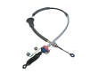 Genuine Auto Trans Shifter Cable (OES1655656)