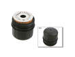 Genuine Engine Oil Filter Cover (OES1660987)