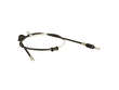 Professional Parts Sweden Parking Brake Cable (PPS1661166)